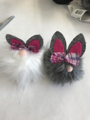 Bunny Critter