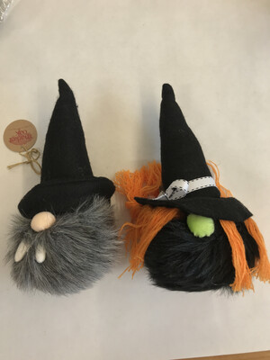 Halloween Critter