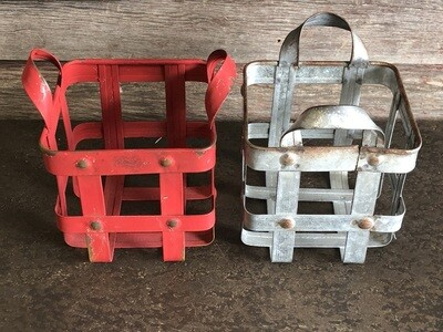 mini crate - storage