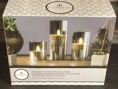 Smoke Glass Set\3