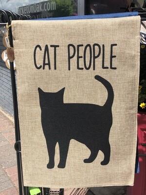 Cat People Flag