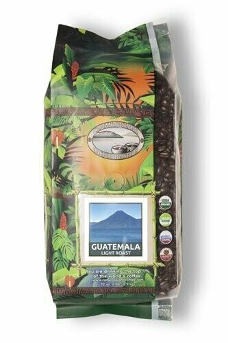 Guatemala - Light Roast