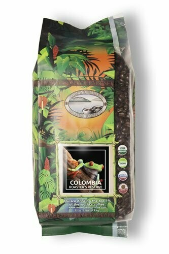 Colombian Reserve