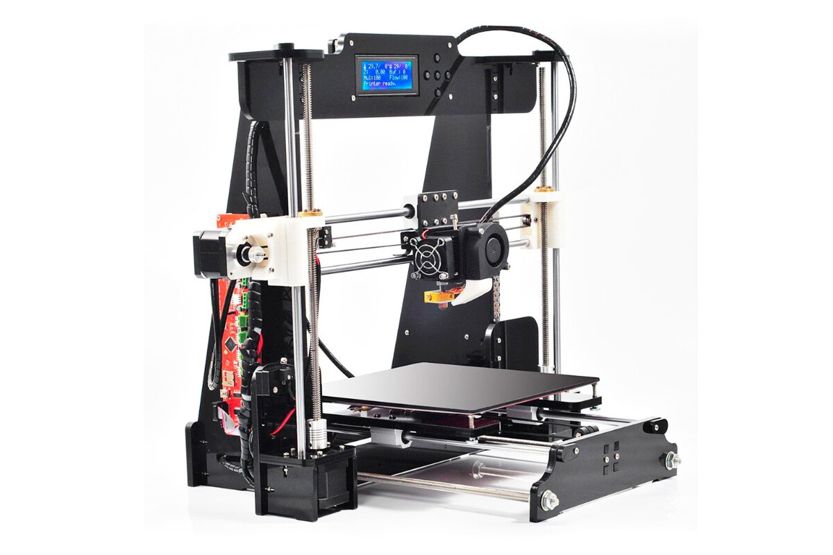 Impresora ANET A8
