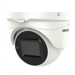 Camara Análoga Hikvision Minidomo Motorizada HD