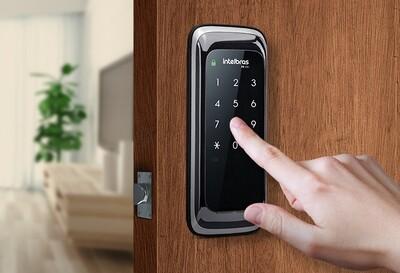 Cerradura Digital | FR101 Intelbras