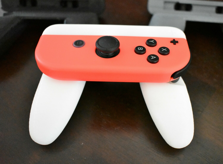 Grip -Agarre para Control de Nintendo Switch