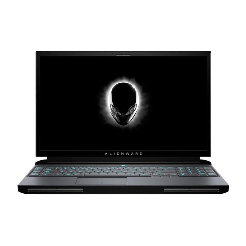 Notebook Dell gamer Alienware Area 51m