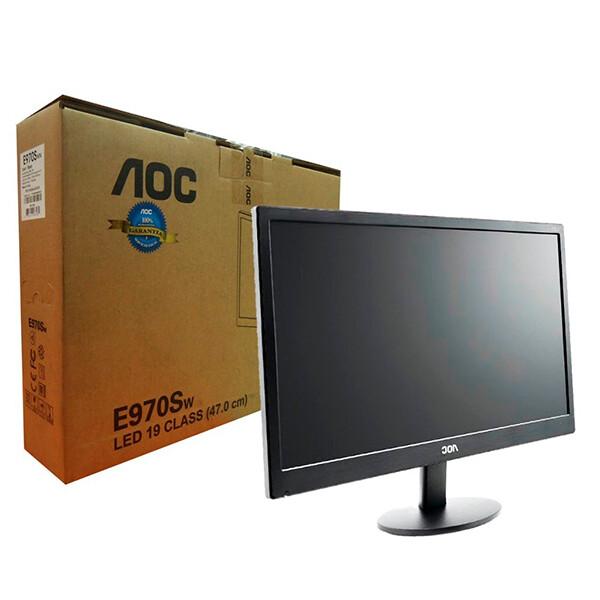 Monitor 19″ LED AOC E970SW