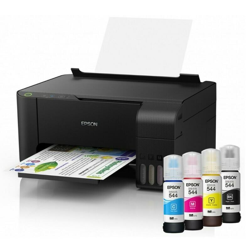 Epson Impresora L3110 multifunción color