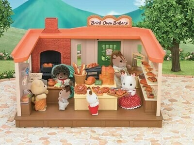 CC Brick Oven Bakery