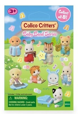 CC Baby Band Series Mystery Bags