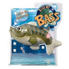 Kiss My Bass Game