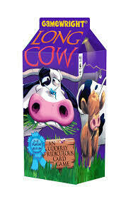 Long Cow Game