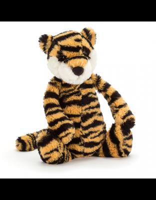 Bashful Tiger Cub Med