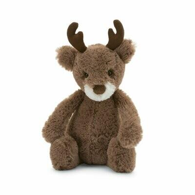 Bashful Reindeer Sm