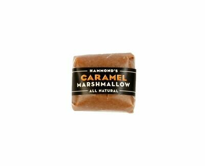 Hammonds Caramel Marshmallow