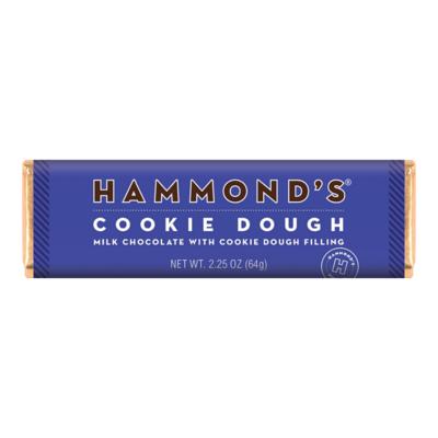 Cookie Dough Milk Candy Bar - Hammonds