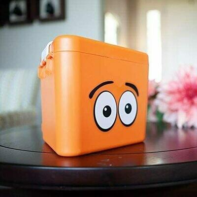 Teebee Orange