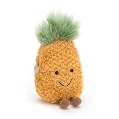 JellyCat Pineapple Bag