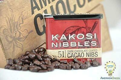 Kakosi Nibbles - Cacao Nibs