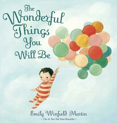 The Wonderful Things You Will Be- Martin