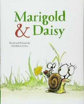 Marigold & Daisy - Zuill - Hardcover