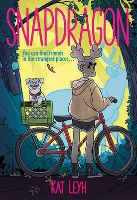 Snapdragon - Leyh - Paperback