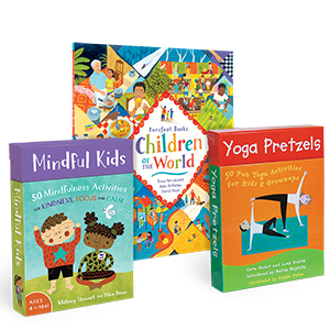 Barefoot Home Time Bundle: Inner Peace - Drop Ship
