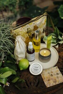 Ode Health Ritual Wellness Kit