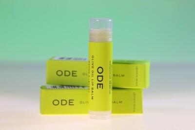 Ode Olive Oil Lip Balm