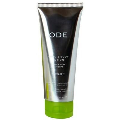 Ode Verde Lotion -  2.4 oz.