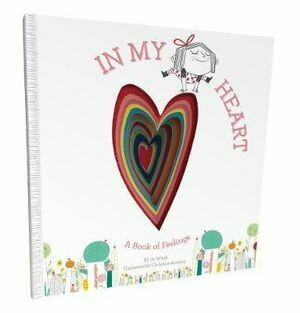 In My Heart - Witek/Roussey - HC