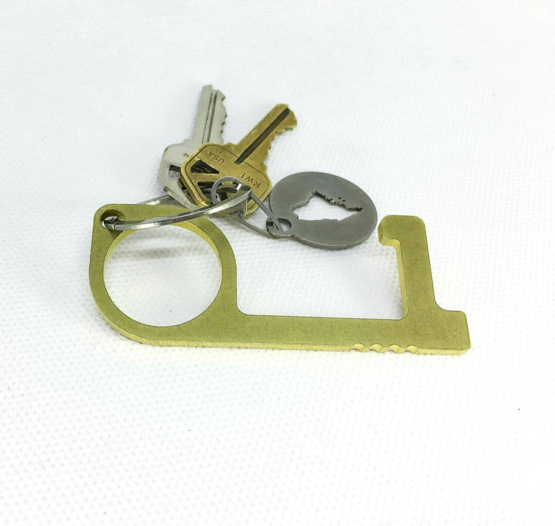 Careful Key