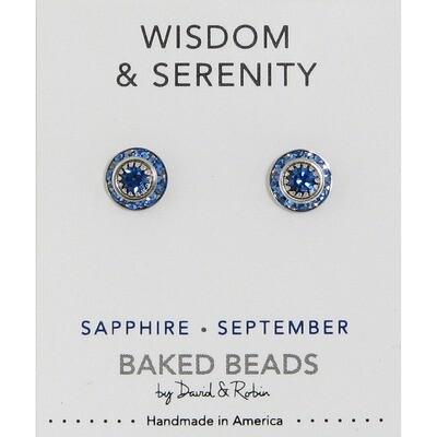 E818I September BB Earrings