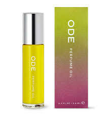 SALE: Ode Bohemian Rose Perfume Oil