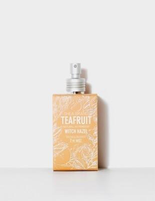 Shea Brand Teafruit Witch Hazel