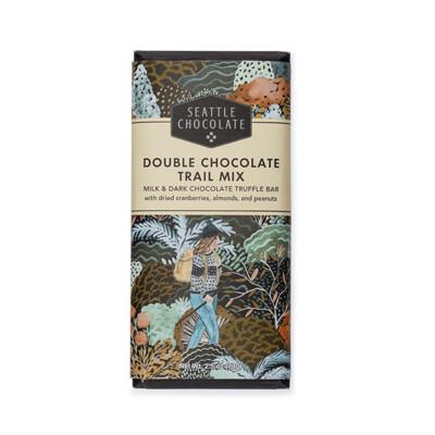 Hiker's Trail Mix Seattle Chocolate Bar