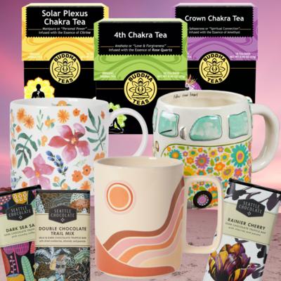 Tea Gift Bundle
