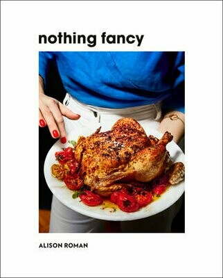 Nothing Fancy - Roman