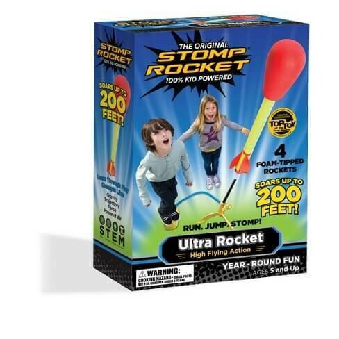 Stomp Rocket - Ultra