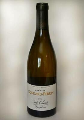 Gondard-Perrin 2016 Chardonnay (France)