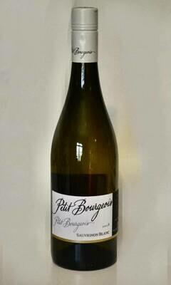 2018 Petit Bourgeois Sauvignon Blanc (France)