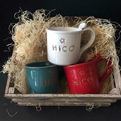 DS Hico Mug