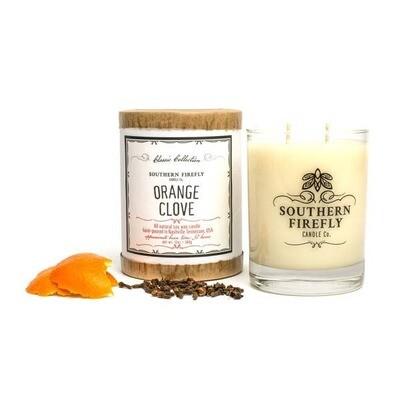 SF Orange Clove