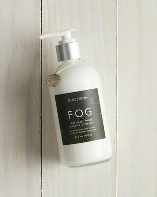Fog Lotion