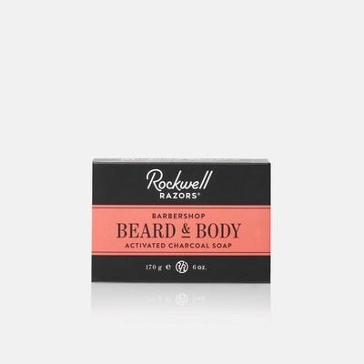 Beard and Body Soap