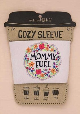 Mommy Fuel Cozy Sleeve