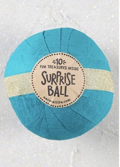Surprise Ball