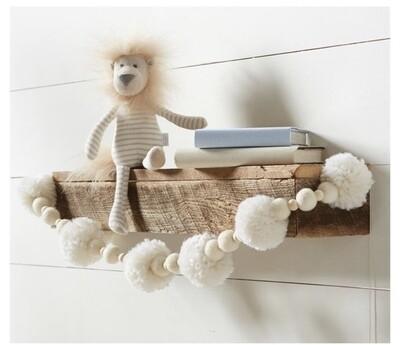 Knit Lion